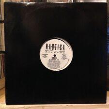 """[EDM]~NM 12""""~GAME~U Turn Me On~[Radio~Edit~Acappella~Dog House Mix]~[1991]"""