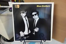 THE BLUES BROTHERS BRIEFCASE FULL OF BLUES ATLANTIC RECORDS SD 19217 VINYL LP