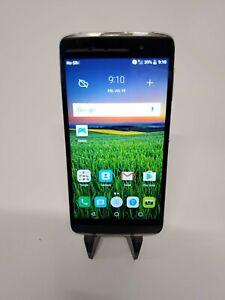 Alcatel IDOL 4 6055U - 16GB - Black (Cricket) Good Condition