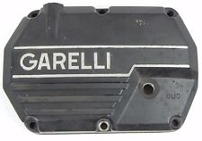 Rare: NOS NEW GARELLI Italy OEM Outer Engine Side Cover PART #: 205.013.1.131