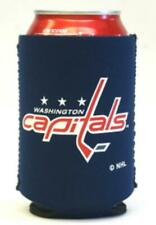 Washington Capitals Kolder Kaddy Can Holder [NEW] Coozie Koozie Cold Neoprene