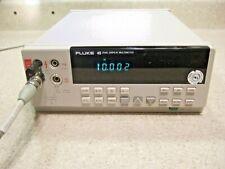 #8 Fluke 45 5 Digit 100K Count Dual Display DMM - Tested IN CAL!