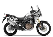 HONDA CRF 1000 AFRICA TWIN 2018 Supporto GPS Tomtom/Garmin/iPhone/GoProHero