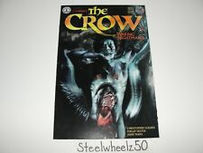 Crow Waking Nightmares #1 Comic Kitchen Sink 1997 J O'Barr Golden Phillip Hester