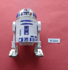 """STAR WARS ASTROMECH DROID R2 D2 - TAILLE 9 CM - 6"""" POUCES - ANNEE - REF 3241"""