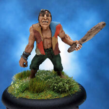 Painted Reaper Miniature Hill Troll