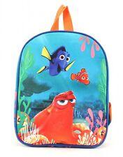 Disney Mochila Finding Dory Backpack Blue