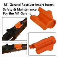 US Sell! Excellent Protection M1 Garand Receiver Insert, Safety and Maintenance
