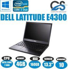 """Computer portatili e notebook Intel Core 2 Duo SO Windows 10 con dimensione dello schermo 13,3"""""""