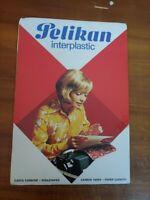 carta carbone Pelikan interplastic carta copiativa vintage fondo di magazzino