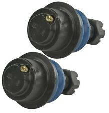 Pair Set of 2 Front Lower Suspension Ball Joints Mevotech For Sprinter 2500 3500