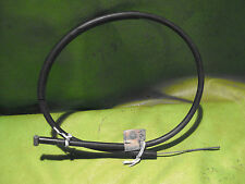 YAMAHA SNOW MACHINE UNKNOWN MODEL THROTTLE CABLE  OEM # 6H7-26311-02-00