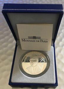 Pièce Monnaie de Paris 1,5 euros André Citroën 2008