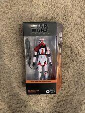 Star Wars Black Series Incinerator Trooper - The Mandalorian