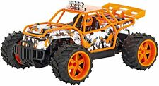 Buggy Carrera RC Truck Ferngesteuert 2,4GHz 4WD Spielzeug Action Toys ohne OVP