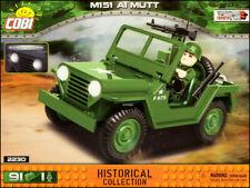 COBI M151 A1 Mutt (2230) - 91 elem. - US military utility tactical truck