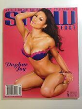 SHOW MAGAZINE EAST DAPHNE JOY SPECIAL EDITION COVER #2 0F 3 BRAND NEW
