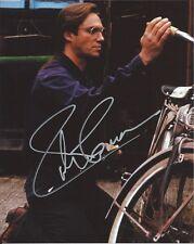 RICHARD THOMAS Signed Photo Stephen King's IT / WALTONS Star