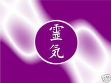 REIKI HEALING MUSIC CD, RELAXATION, MEDITATION