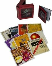 Nina Simone ‎– The Complete RCA Albums Collection 9CD BOX NEW!