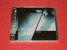 4BT TWENTY ONE PILOTS VESSEL WITH 4 BONUS TRACKS  JAPAN CD