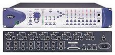 Avid Pre :: 8 Remote Controllable Mic Pre's :: 50% OFF SPECIAL