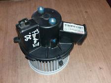 Fiat Panda 169 Bj.03-12 Blower Motor Heater 5A0231000 Heater Blower