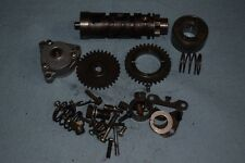 Dragbike GS1100 GS1150 OEM Lot of Misc Engine Hardware Suzuki Motorcycle Parts