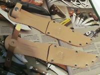 Gebrauchsmesser Jagdmesser Fahrtenmesser Cold Steel Kanadisches Gürtelmesser