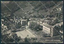 Bergamo Branzi Foto FG cartolina EE0959