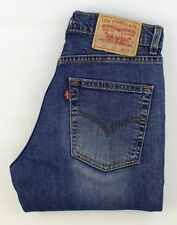 Levi's Denim Mid L30 Jeans for Women