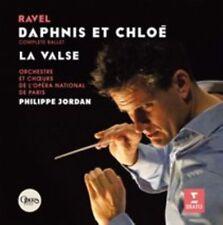 Ravel: Daphnis Et Chloe La Valse, New Music
