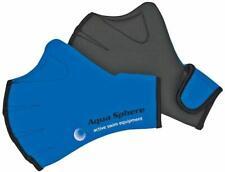 Aqua Sphere Swimmers Fitness Glove, Large, Blue