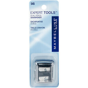 Maybelline Expert Tools Dual Sharpener 1 kit