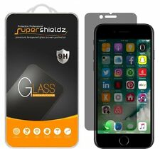 Supershieldz Apple iPhone 7S Privacy Anti-Spy Tempered Glass Screen Protector