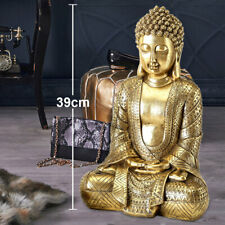 Luxe Pied Bouddha Fenêtre Banc Ess Chambre Statue Décorative Feng Shui