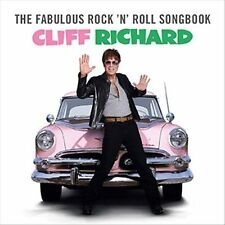 The Fabulous Rock 'n' Roll Songbook by Cliff Richard (CD, Nov-2013, Rhino (Label))