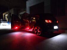 LED DOOR LIGHT WARNING WELCOME COURTESY SMD 18 For VW GOLF 5 6 7 GTI MK5 MK6 MK7