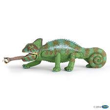 Papo 50177 Chameleon 11 cm Wild Animals