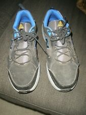 New Balance 627 Industrial Sneakers Size 10.5 US EEEE Steel Toe Slip Resistant