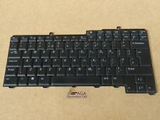 Dell Latitude 120L, Inspiron 1300 Laptop Black UK Keyboard. Dell P/N: 0UD414
