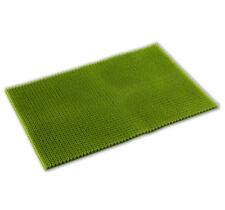 Hochwertige Grasmatte Schmutzfangmatte Fussmatte grasgrün ca. 40x60 cm - neu -