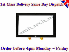 "Microsoft Surface RT 1 1515 1516 10.6"" Tablet Front Glass Touch Screen Digitizer"