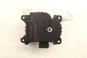NEW OEM Honda HVAC Air Mix Motor Left 79160-TA0-A21 Accord 08-12 Acura TSX 09-14