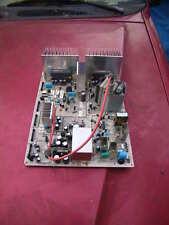 Sony Kp-46Wt520 Rear Projection Tv Power Supply convergence board