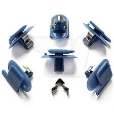 5x Innenverkleidung Halter Befestigungs Clips für Opel | 24405740 - 1222141