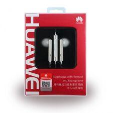 Auricolare Cuffie Stereo Originale Huawei AM116 Oro Bianco Confezione AM-116