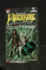 Witchblade, Nottingham from Witchblade, Top Cow Prod., Moore Action Collectibles