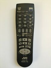 JVC TV VCR remoto LP20878-003 genuine original used telecomando