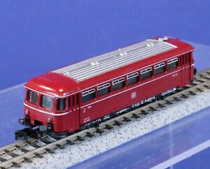 Arnold Rapido N Scale Unpowered DB Railbus 0392